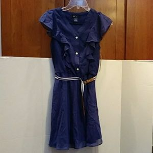 BCX Dress- Size 16- New With Tag